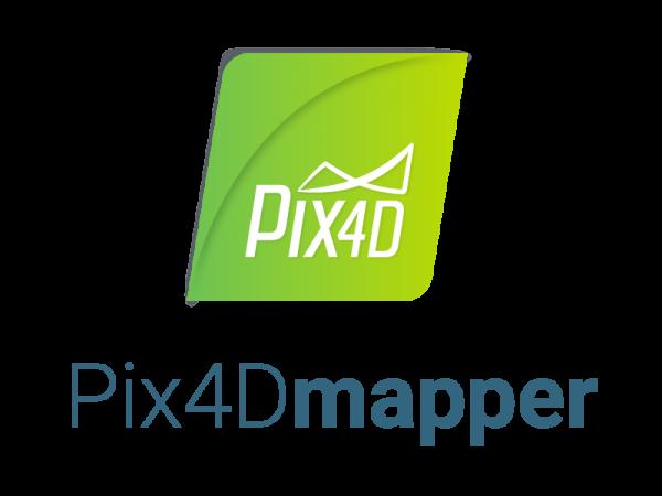 Pix4Dmapper - Yearly rental license