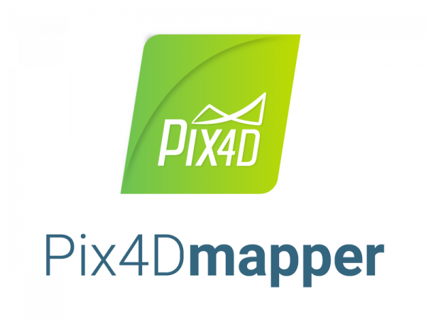 Pix4Dmapper - Perpetual license