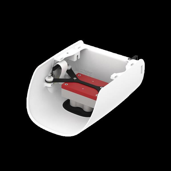 Trinity F90+ MicaSense RedEdgeMX