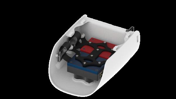Trinity F90+ MicaSense MX Dual (Red+Blue)