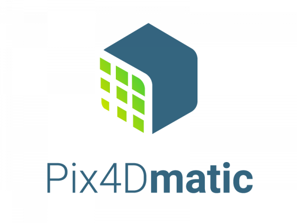 Pix4Dmatic - Yearly rental license